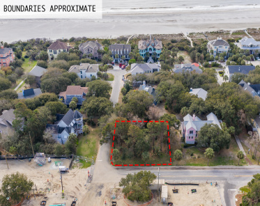 Wild Dunes Homes For Sale - 0 57th, Isle of Palms, SC  - 1