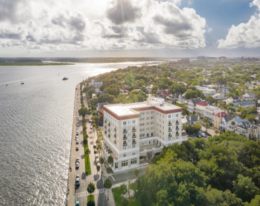 South of Broad Homes For Sale - 1 King, Charleston, SC  - 1