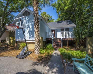 Wild Dunes Homes For Sale - 1 Lake Village, Isle of Palms, SC  - 1