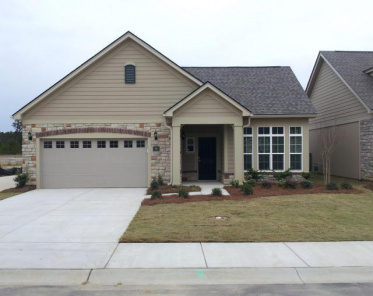 Marrington Villas at Cobblestone Homes For Sale - 100 Anson Village Lane, Summerville, SC  - 1