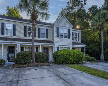 The Peninsula Homes For Sale - 1006 Summerhaven, Charleston, SC  - 1