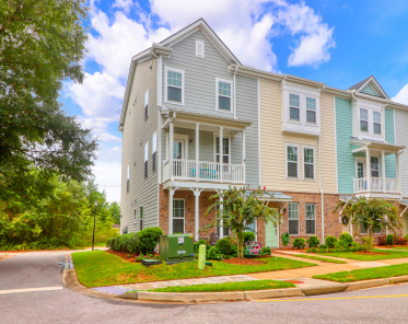 The Marshes at Cooper River Homes For Sale - 101 Rowans Creek, Charleston, SC  - 1