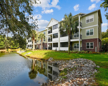 The Retreat at Riverland Homes For Sale - 1025 Riverland Woods, Charleston, SC  - 1