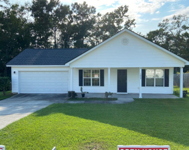 Carlton Place Homes For Sale - 1025 Steelechase, Hanahan, SC  - 1