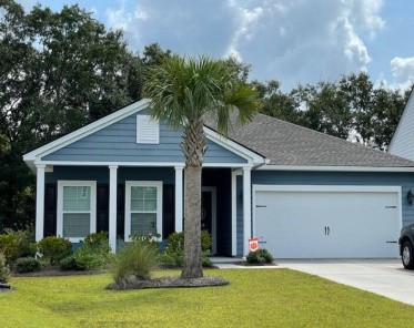 St. Johns Lake Homes For Sale - 1048 Pigeon, Johns Island, SC  - 1