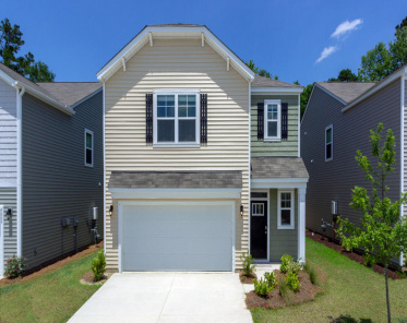 Bees Crossing Homes For Sale - 1060 Sago Palm, Mount Pleasant, SC  - 1