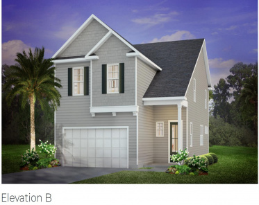 Bees Crossing Homes For Sale - 1061 Sago Palm, Mount Pleasant, SC  - 1