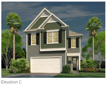 Bees Crossing Homes For Sale - 1068 Sago Palm, Mount Pleasant, SC  - 1