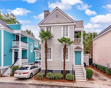 Radcliffe Square Homes For Sale - 108 Smith, Charleston, SC  - 1