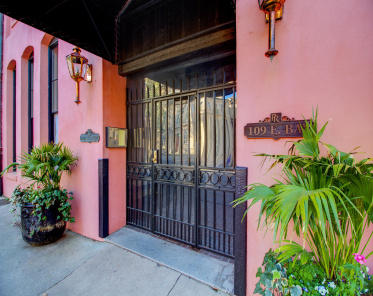 Printers Row Homes For Sale - 109 Bay, Charleston, SC  - 1