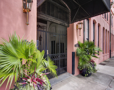 Printers Row Homes For Sale - 109 East Bay, Charleston, SC  - 1
