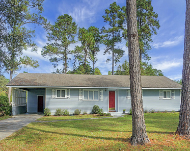 LongLeaf Homes For Sale - 110 Auld Brass, Walterboro, SC  - 1