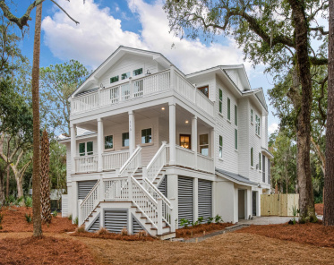 Forest Trail Homes For Sale - 111 Forest, Charleston, SC  - 1