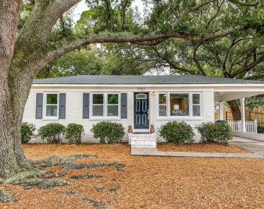 West Glow Homes For Sale - 1147 Crull, Charleston, SC  - 1