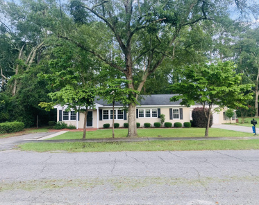 None Homes For Sale - 115 Cannon, Bamberg, SC  - 1