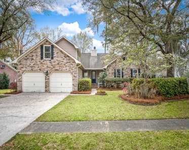 Hunters Wood Homes For Sale - 117 Hickory Trace, Goose Creek, SC  - 1