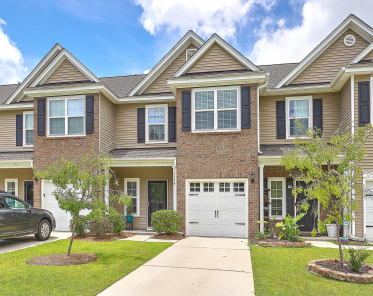 Cain Crossing Homes For Sale - 1174 Euclid, Charleston, SC  - 1