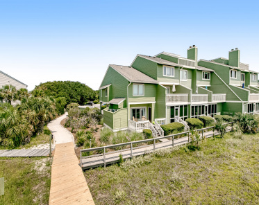 Wild Dunes Homes For Sale - 1200 Palmetto, Isle of Palms, SC  - 1