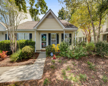 Persimmon Hill Townhouses Homes For Sale - 122 Macy, Goose Creek, SC  - 1