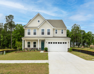 Creekside at Beresford Homes For Sale - 123 Country Oaks, Wando, SC  - 1