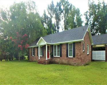 None Homes For Sale - 1231 Cherokee, Manning, SC  - 1