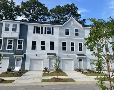 Park Circle Station Homes For Sale - 1242 Tice, North Charleston, SC  - 1