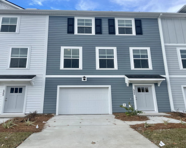 Park Circle Station Homes For Sale - 1244 Tice, North Charleston, SC  - 1