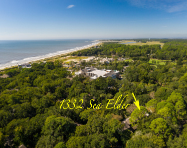 Kiawah Island Homes For Sale - 1332 Sea Elder, Kiawah Island, SC  - 1