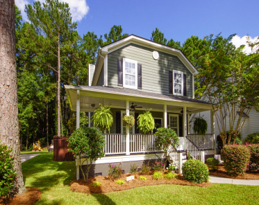 Cottages of Gahagan Homes For Sale - 135 White Pine, Summerville, SC  - 1