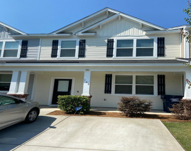 Eagle Creek Townhomes Homes For Sale - 142 Alma, Ladson, SC  - 1