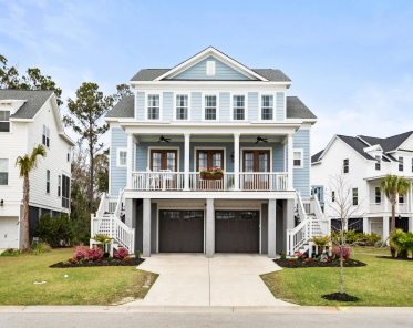 Stratton by the Sound Homes For Sale - 1505 Menhaden, Mount Pleasant, SC  - 1