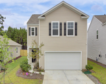 Shell Pointe at Cobblestone Village Homes For Sale - 154 Sweet Cherry Lane, Goose Creek, SC  - 1