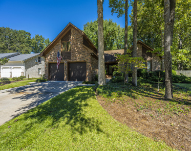 Crowfield Plantation Homes For Sale - 157 Fox Chase, Goose Creek, SC  - 1