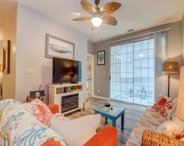 Long Grove at Seaside Farms Condos For Sale - 1600 Long Grove, Mount Pleasant, SC  - 1