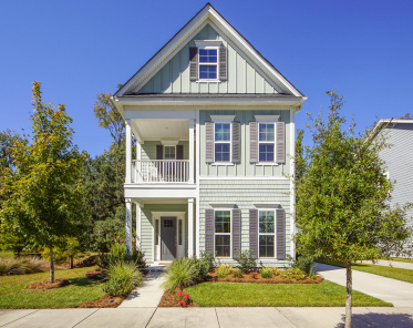 The Oaks at St Johns Crossing Homes For Sale - 1625 Emmets, Johns Island, SC  - 1