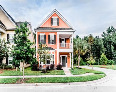The Oaks at St Johns Crossing Homes For Sale - 1718 Emmets, Johns Island, SC  - 1