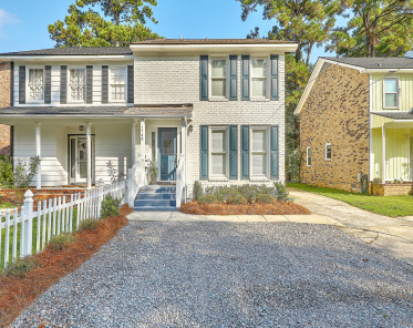 Willow Place Homes For Sale - 1748 Skinner, Charleston, SC  - 1