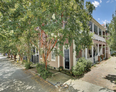 South of Broad Homes For Sale - 18 Savage, Charleston, SC  - 1