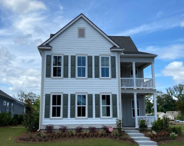 The Villages In St Johns Woods Homes For Sale - 1804 Swing, Johns Island, SC  - 1
