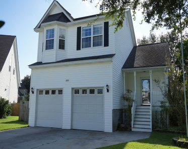 Ocean Neighbors Homes For Sale - 1805 Day Lily, Charleston, SC  - 1