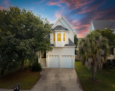 Ocean Neighbors Homes For Sale - 1807 Day Lily, Charleston, SC  - 1