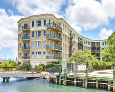 Laurens Place Condos For Sale - 2 Wharfside, Charleston, SC  - 1