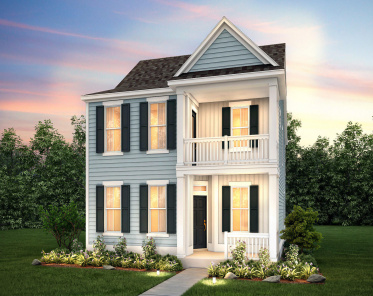 The Villages In St Johns Woods Homes For Sale - 2009 Geranium, Johns Island, SC  - 1