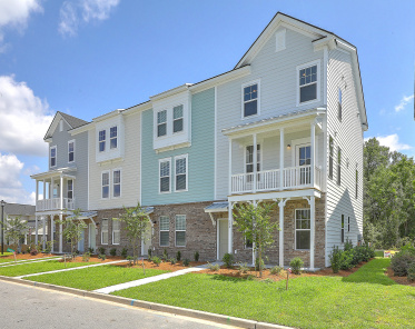 The Marshes at Cooper River Homes For Sale - 201 Harlequin, Charleston, SC  - 1