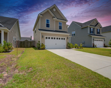 Hunters Bend Homes For Sale - 2013 Invention, Ladson, SC  - 1