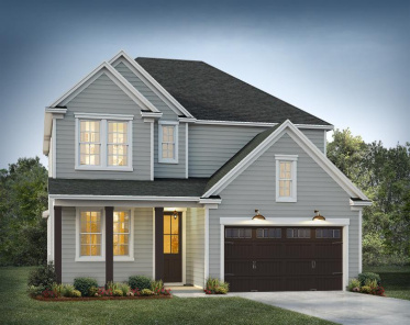 The Paddock at Fairmont South Homes For Sale - 202 Whirlaway, Moncks Corner, SC  - 1