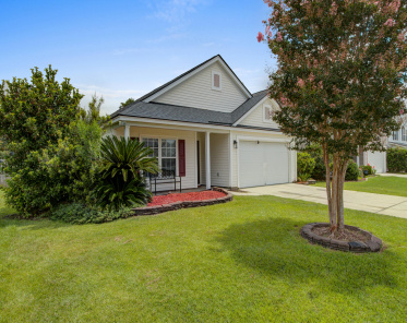Hunters Bend Homes For Sale - 2036 Clipstone, Ladson, SC  - 1