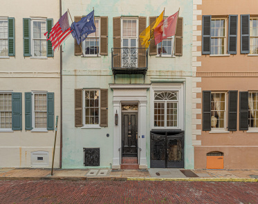 South of Broad Homes For Sale - 22 Church, Charleston, SC  - 1
