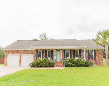 Hickory Hill Plantation Homes For Sale - 2206 Shawn, Charleston, SC  - 1