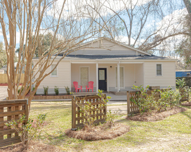 Mayfield Terrace Homes For Sale - 224 Klein, Walterboro, SC  - 1